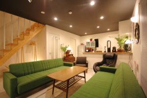 新館の写真(New villa pic2)